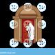 אדם-עם-טלית-מתפלל-ארון-קודש
