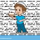 ילד אוכל סופגניה