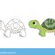Turtle-clipart