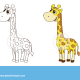 giraffe-clipart