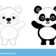 panda-clipart