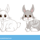 rabbit-clipart