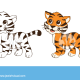 tiger-clipart