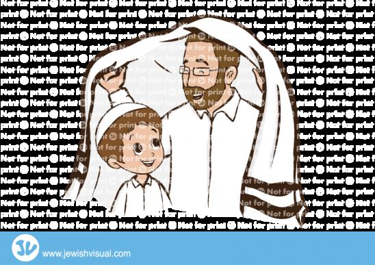 אבא-מכסה-בן-בטלית