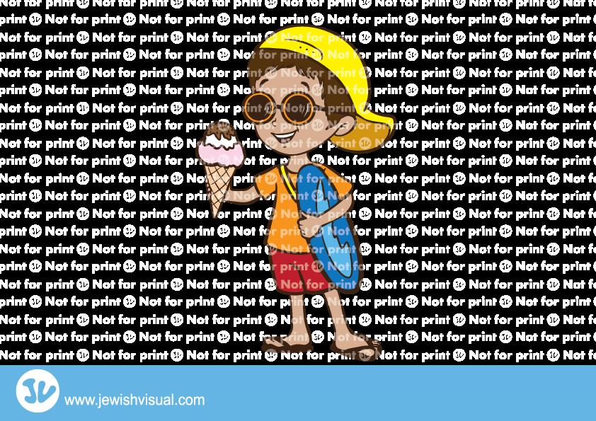 Boy summer – ילד בקיץ