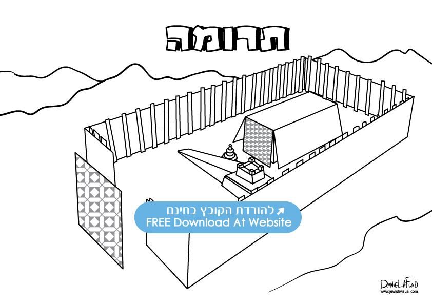 67 Melhores Ideias de Parasha | Desenhos bíblicos para pintar ... | 595x842
