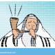 blowing_the_shofar_color